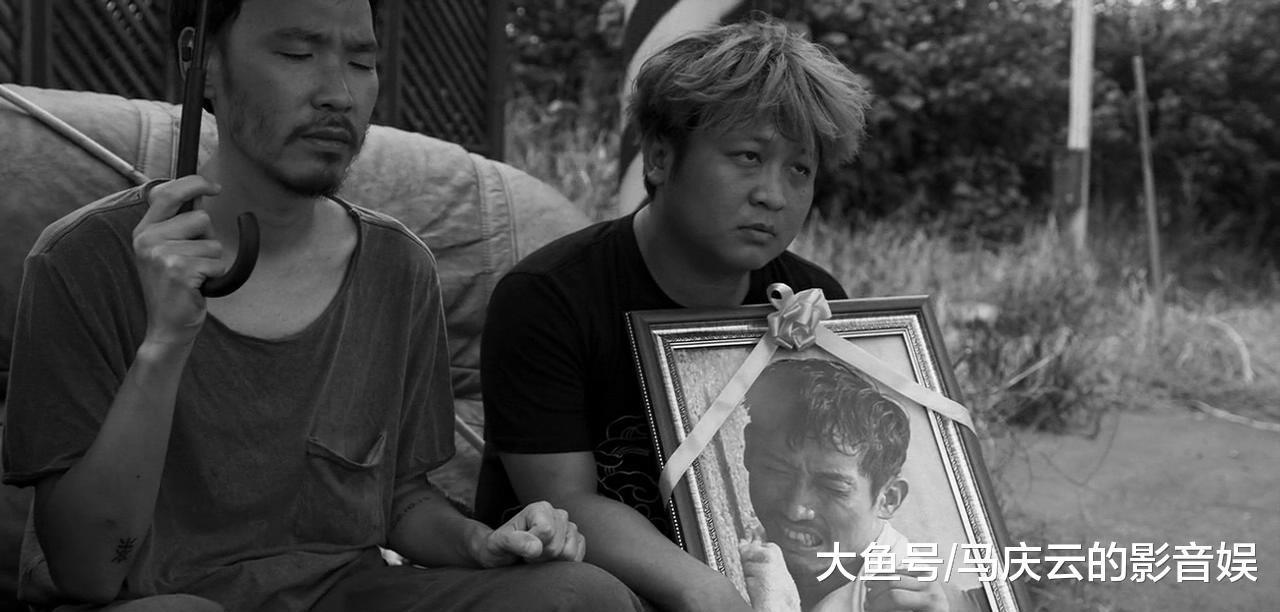 中国电影终于再出小贾樟柯, 韩国经典都无法比及