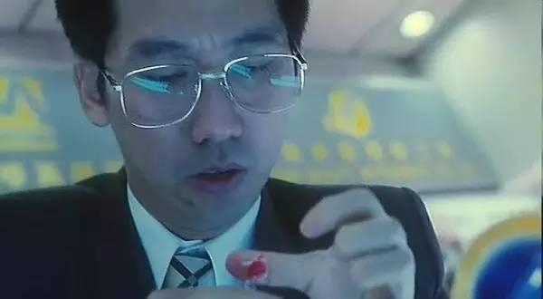 香港十大经典恐怖电影, 真没想到星爷也演过恐怖电影