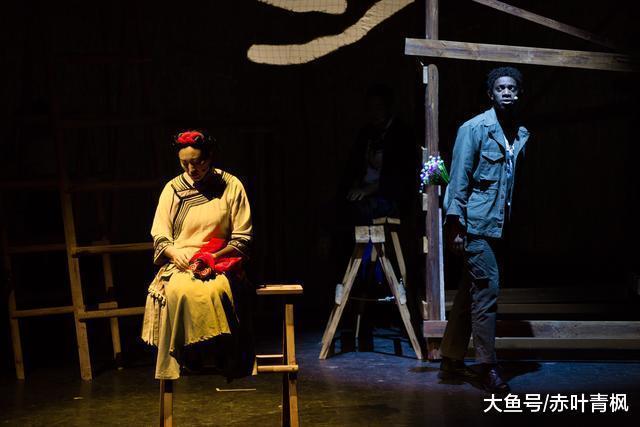 《当爱》: 极具民族性和创新性的国际化音乐剧