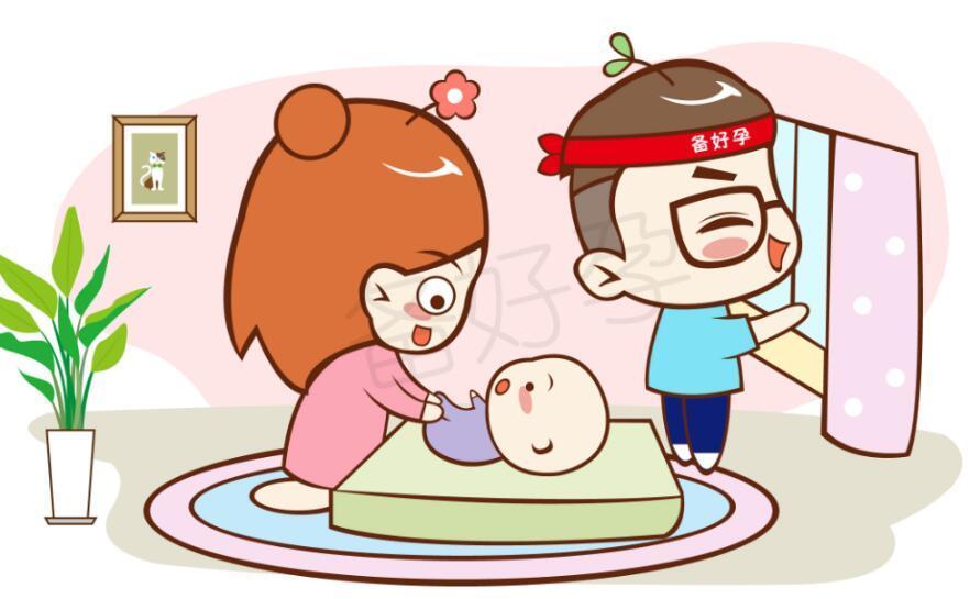 父母身材矮小想要高个子宝宝, 可以这样备孕