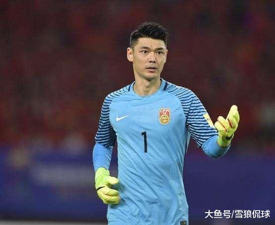 国足门将之争里皮该当机坐断 即使告辞也给中国足球留下一份礼物