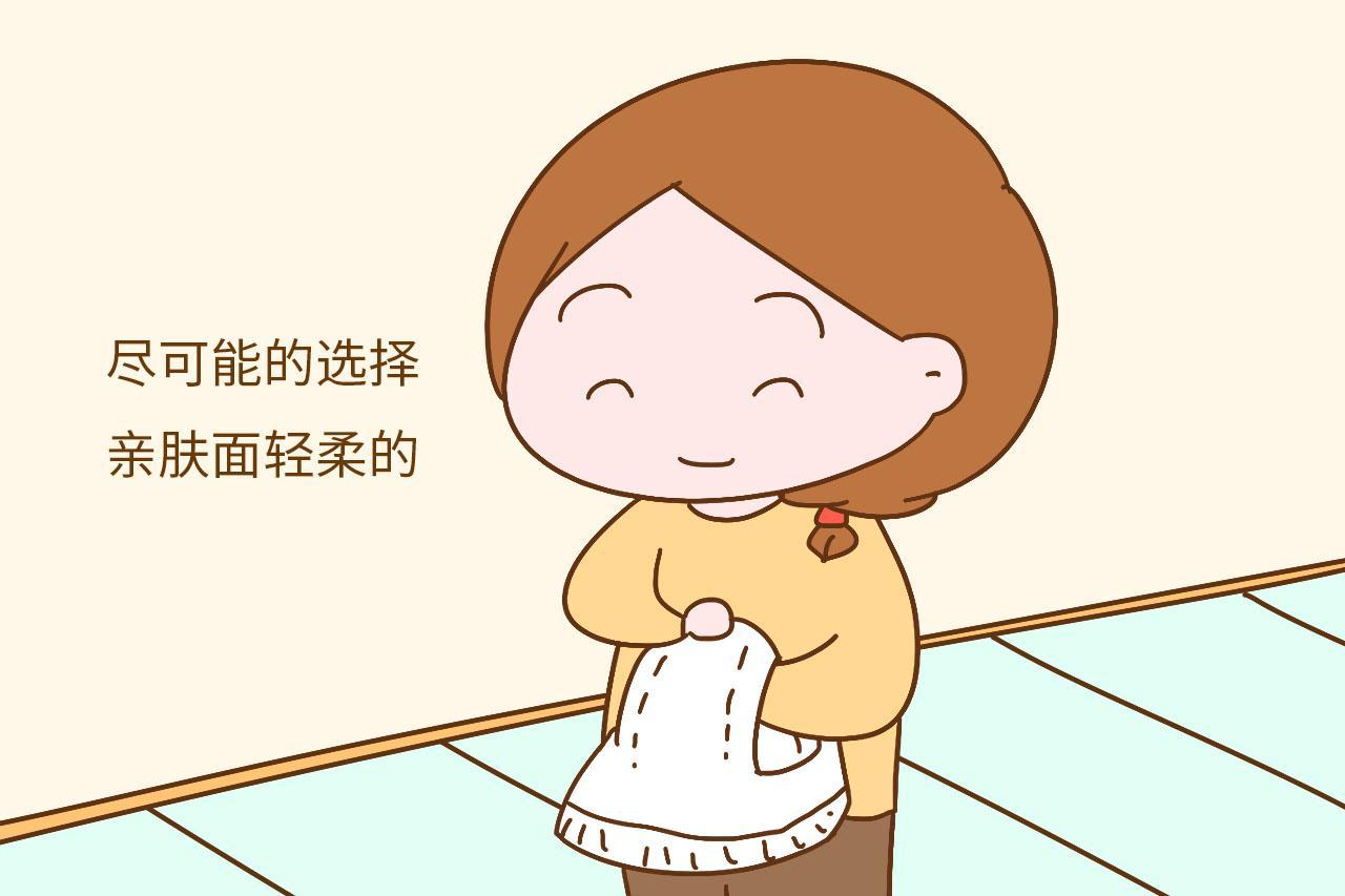 妈妈们烦心怎么给宝贝挑选合适的纸尿裤呢? 四个角度为宝宝选择