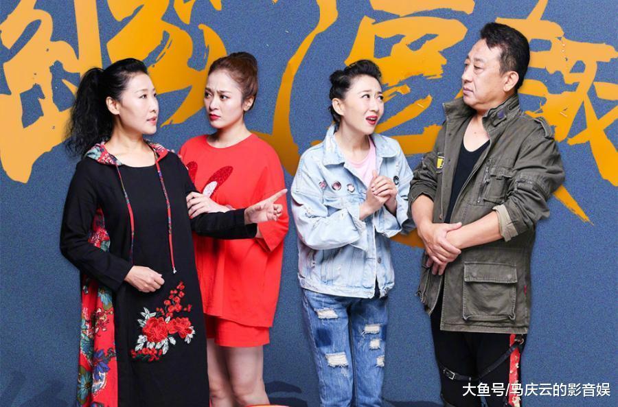 首届中国相声小品大赛开心麻花遭差评, 姜昆寄语金牌在观众心中