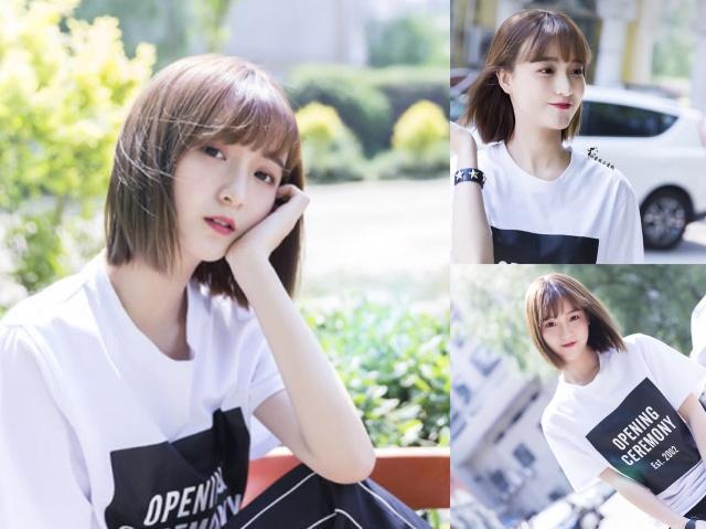 """2018最流行的""""小清新""""短发, 减龄又好看!"""