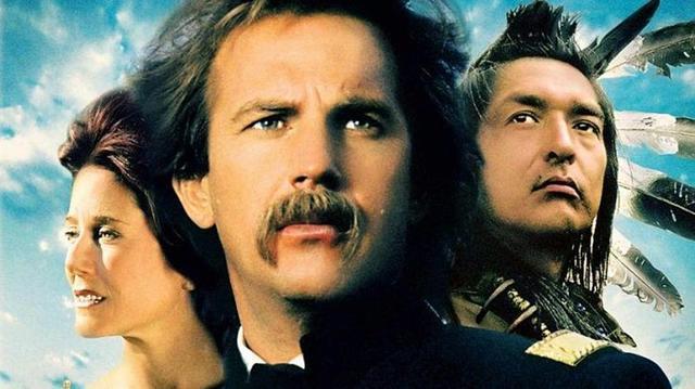 粗野残酷但自由浪漫, 盘点10部经典的西部牛仔电影