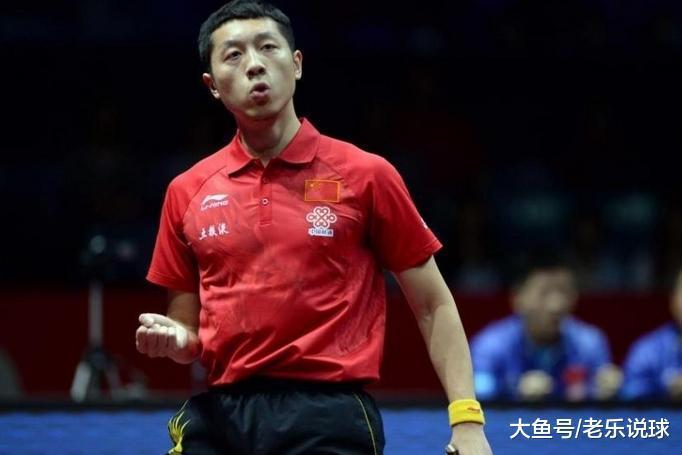 乒乓球年末总决赛抽签出炉, 李尚洙再逢林高远, 打发复仇伊藤好诚