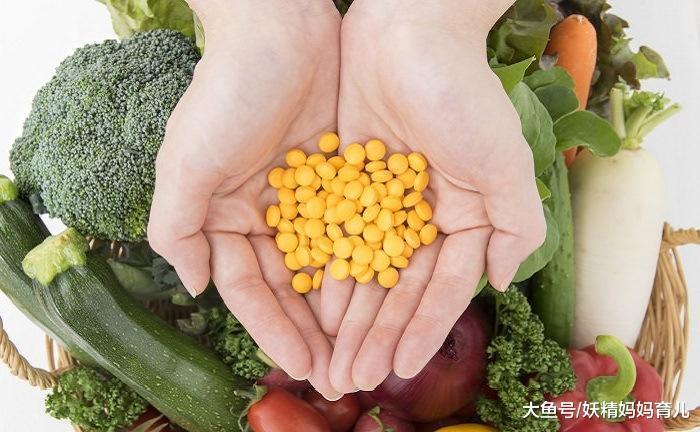 怀孕补叶酸是药补还是食补? 叶酸这么吃才科学