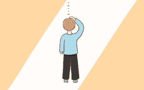 孩子的身高进入猛长期后, 身体会有这3种需求, 家长可要知道