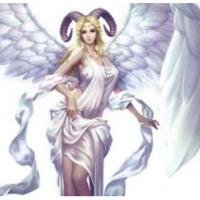 女神爱星座
