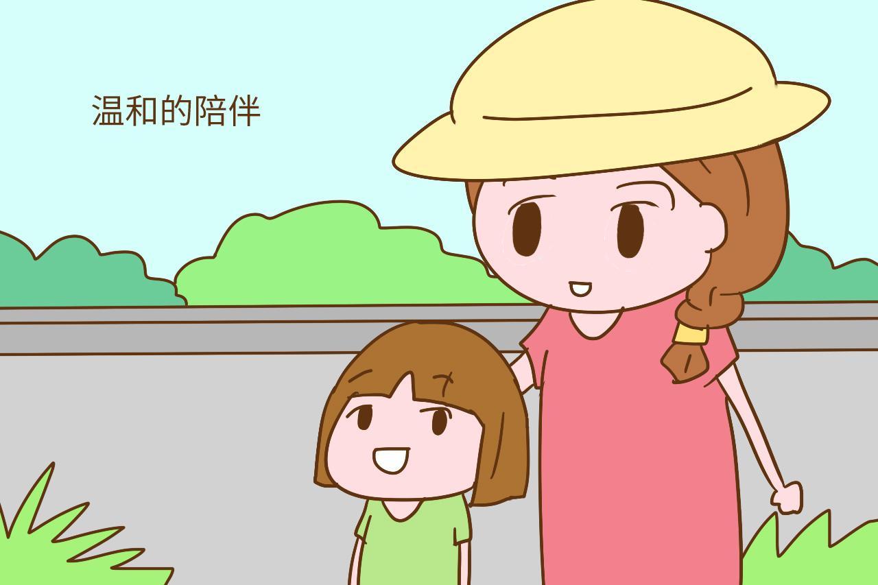 害羞的孩子, 家长越是往外推孩子越怯懦, 这才是正确的打开方式