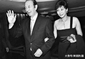 26岁嫁68岁老公, 从舞女到身家百亿, 她是如何征服赌王何鸿�龅�?