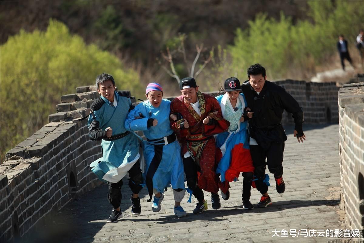 跑男天津大学录制遭抵制, 影视拍摄早已万人烦, 和解之路在哪