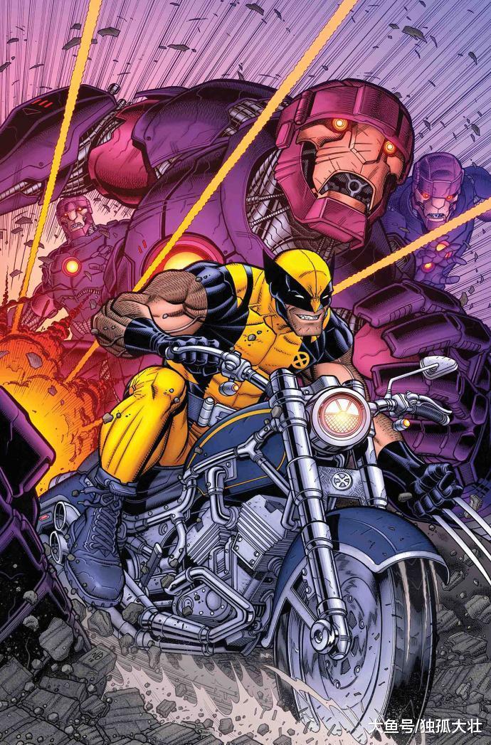 《金刚狼: 原罪》黑历史揭露, 他当年竟然是X战警中的内奸!