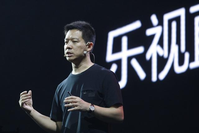 贾跃亭在好国又被告 乐视网接连被诉讼