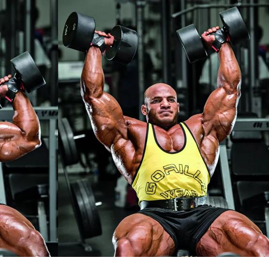 「TPS 训练法」改变传统的肌肉群训练法!