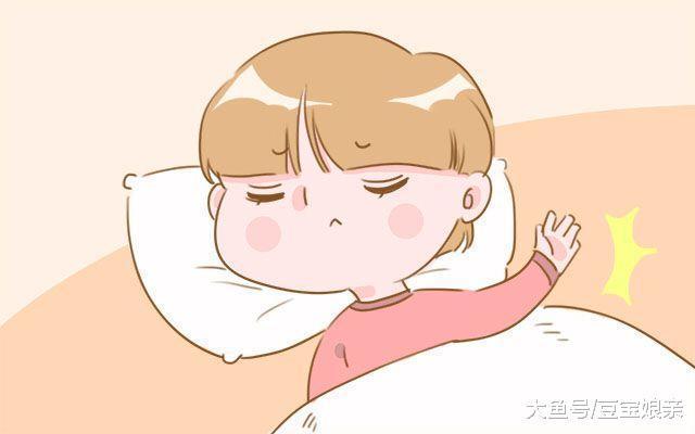 新生儿阶段, 影响宝宝睡眠的是这4件事, 家长要注意
