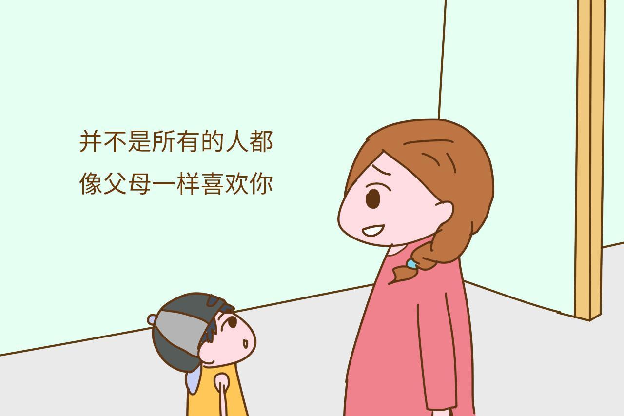 趁孩子还小, 这6句话父母早说, 对孩子以后的成长更好