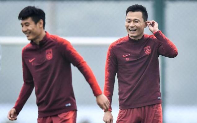 6-0! 国足横扫鲁能U23热身赛两连胜, 亚洲杯阵型锁定433两位置仍存疑