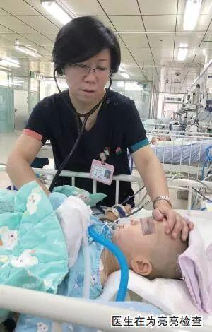 没有特效解药!哈尔滨2岁男娃把家中这种常见的液体喝了以后,生命垂危……