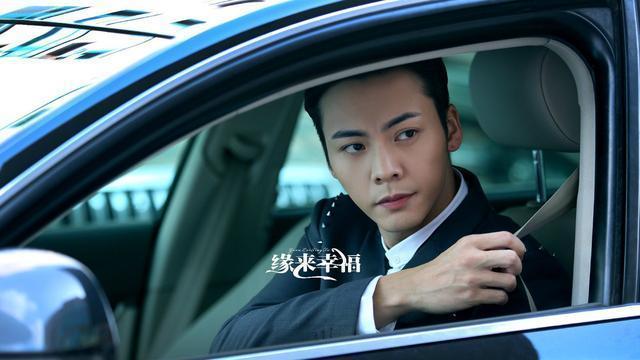 陈伟霆7部电视剧, 都看过的一定是跌粉