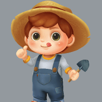 疯狂的农夫