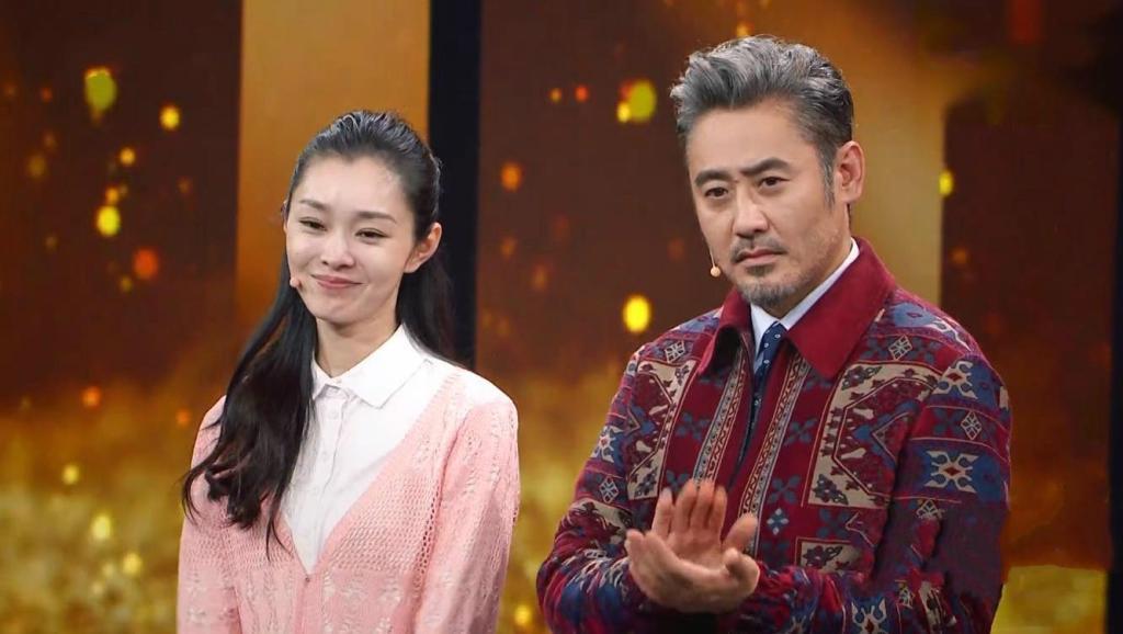 被陈凯歌和吴秀波猛夸, 宋轶才是《我就是演员》最大赢家