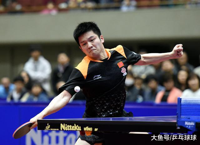 国际乒联总决赛奖金高达100万美圆, 其真细算下去出有若干