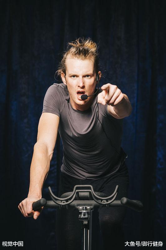 骑动感单车的工资何总是喊叫? 如今果为练爽了, 不暂果为能发电!