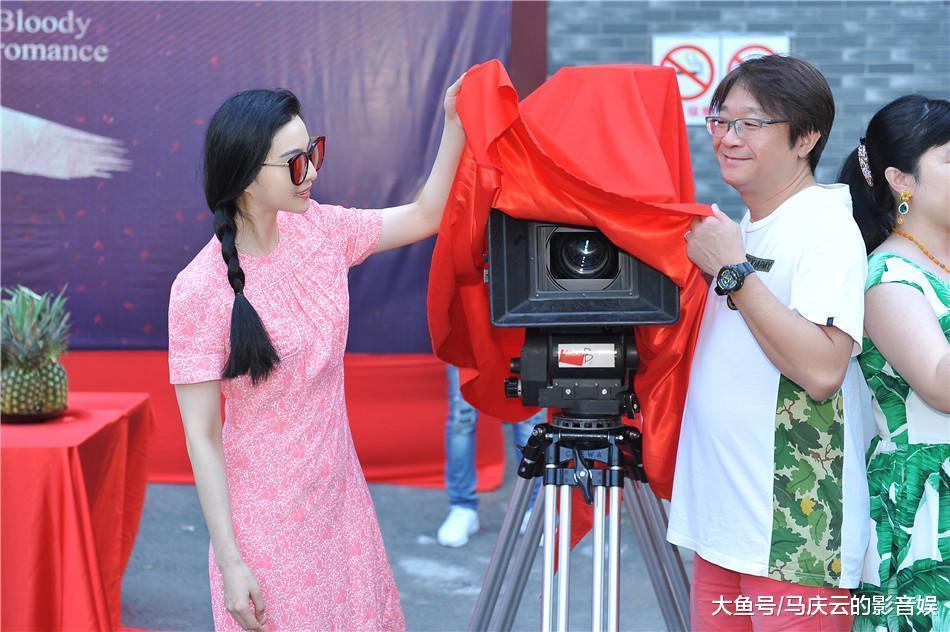 范冰冰与冯小刚导演相互赞赏, 芳华冯女郎成为李晨新戏女一号