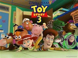 十大皮克斯动画电影排行榜! 小伙伴们的童年回忆来了!