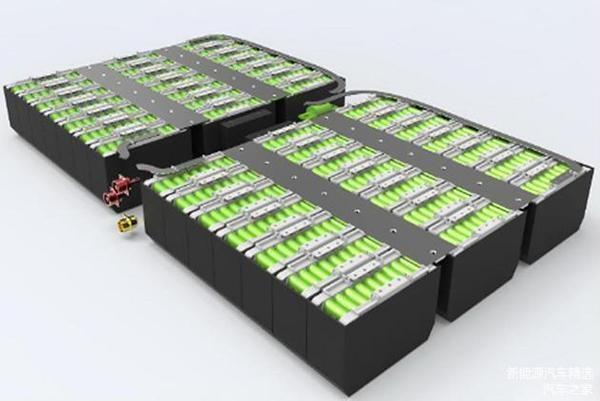 固态硬盘后又有固态电池? 1分钟充进800km续航值得期待