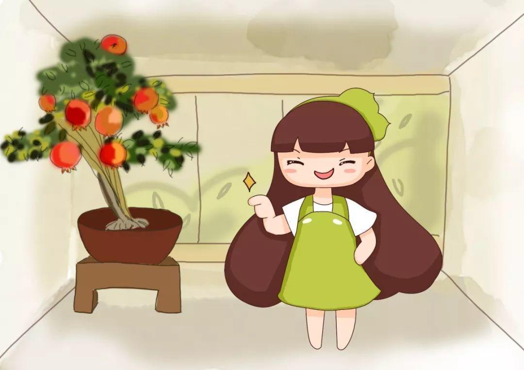 """这3种盆栽, 堪称""""转运珠"""", 最适合金秋养在家"""