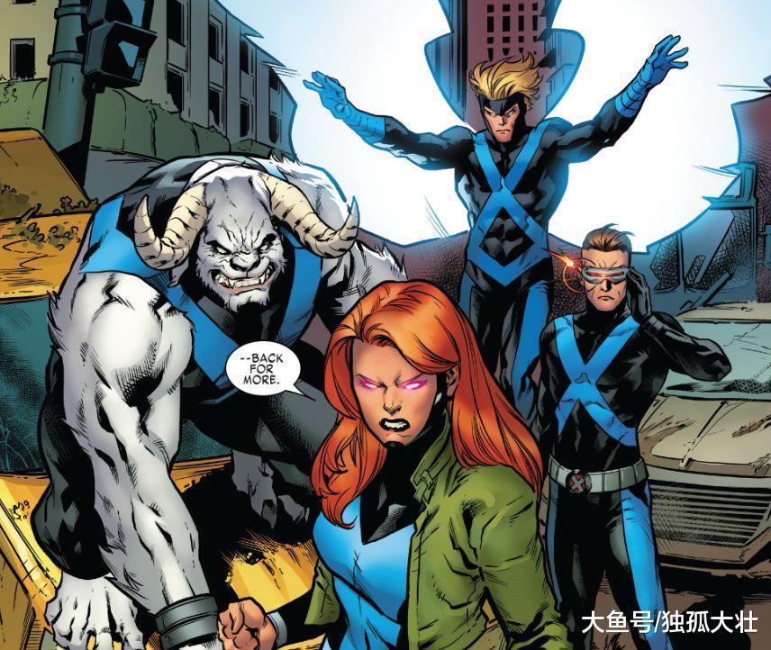 超级英雄团灭, 掠夺者病毒席卷全球, 万磁王将如何逆转未来?