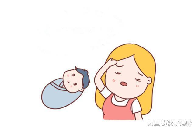 父母无需惊慌, 宝宝的这些异常情况才需要就诊!