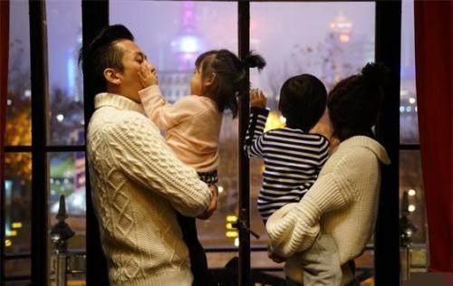 """孙俪发微: 等等长大后的理想是想当爸爸, 邓超的回复让人""""深思"""""""