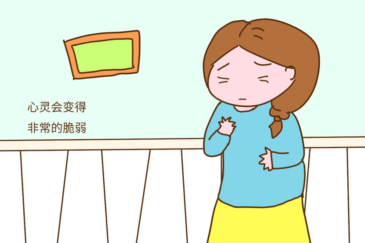 孕妈的喜怒哀乐, 孩子的生长发育, 孕妈要学会赶走坏情绪