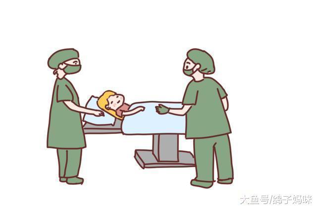 剖腹产后坐月子, 这些行为要避免, 帮你减少疼痛快速恢复