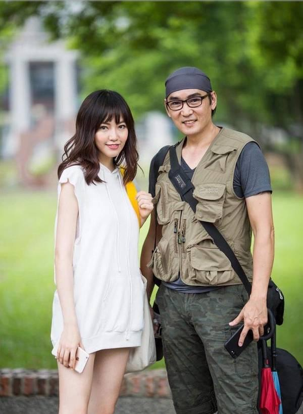 焦恩俊为女儿应援: 不漂亮但心美 多像我一点就好了