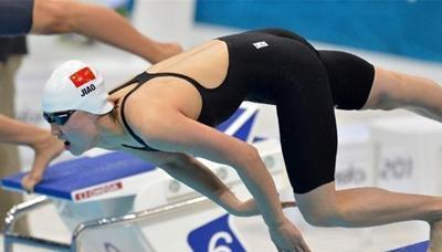 奥运会金牌和银牌差距有多年夜? 泳坛女神居心酸履历告知您谜底