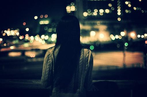 夜深人静心痛伤感的句子, 句句刺心, 不知不觉就看哭了!