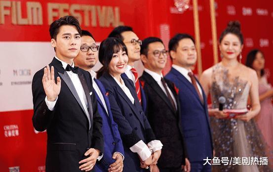 上海国际电影节开幕! 万星璀璨, 大咖云集! 尼古拉斯凯奇也来了!
