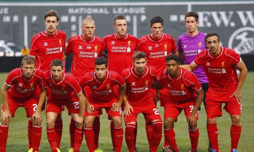 英超联赛最佳投注: 利物浦在主要角逐中对阵阿森纳