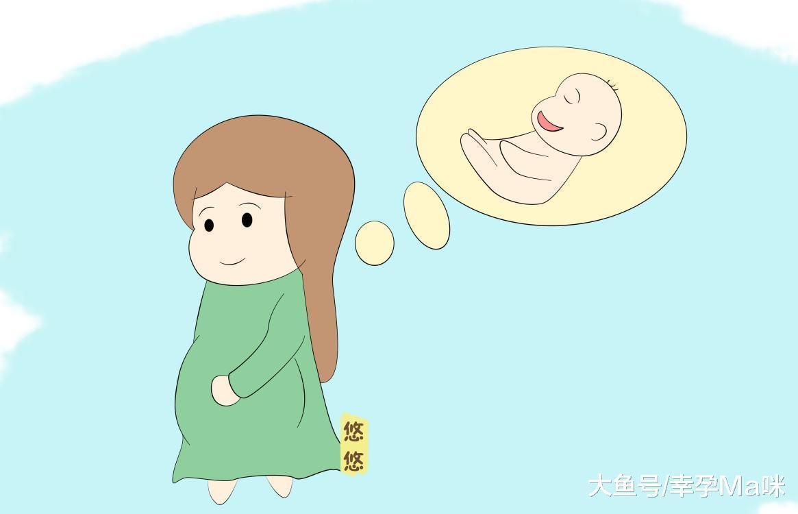 天气变冷后, 孕妈要慎用这5样东西, 以免伤到自己和胎儿