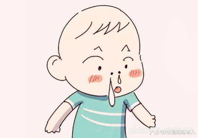 宝宝感冒以后吃什么, 日常饮食4吃6不吃