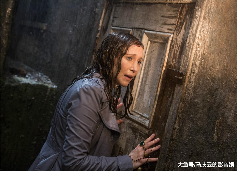 全球影迷都在找刺激, 《招魂》之后恐怖片《修女》拿下票房周冠军