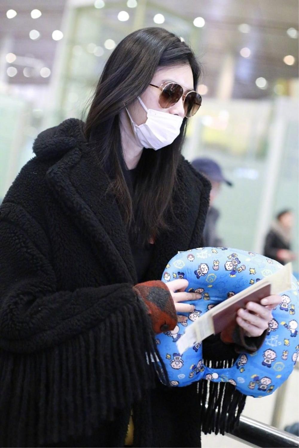 今年冬天,泰迪熊大衣大流行时髦又温暖,连超模们都超爱穿!