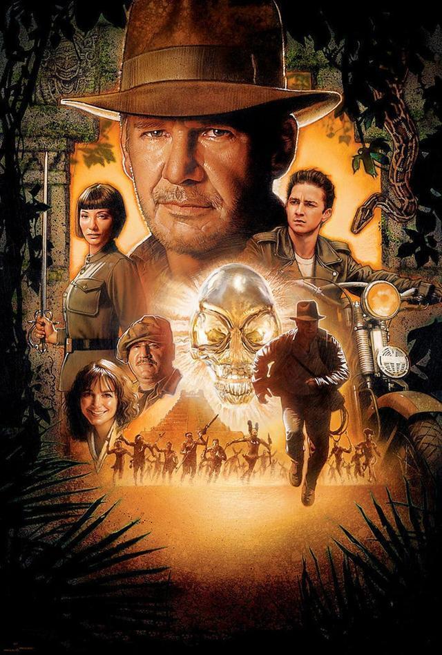 十部野外探险类的高分电影 全是拿命去冒险