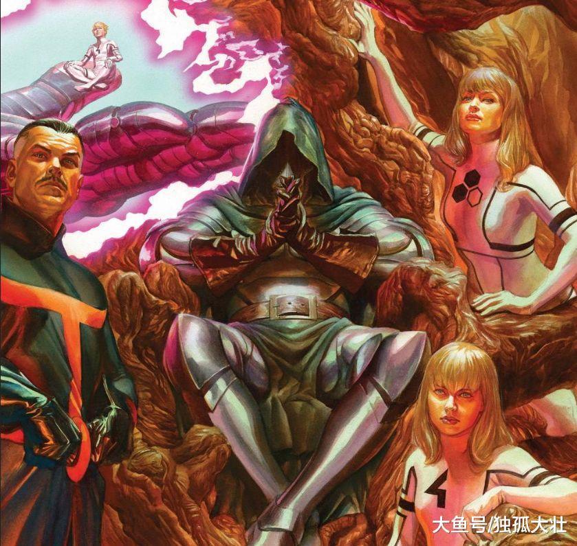 《秘密战争》老头子美国队长恨铁不成钢, 身穿战甲大战钢铁侠!