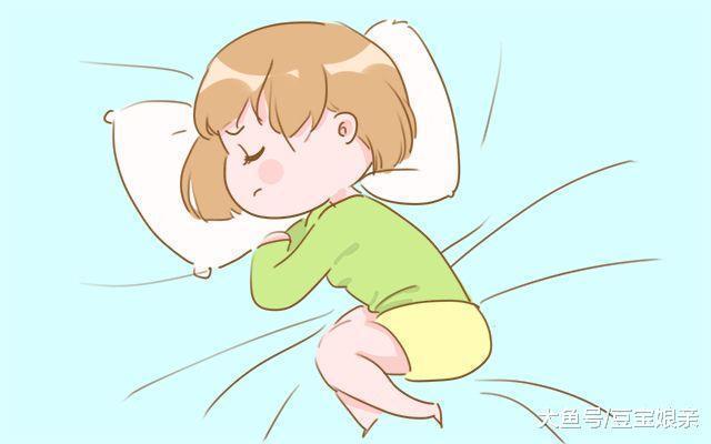 改善孕期睡眠的4条实用经验, 宝妈亲测有效