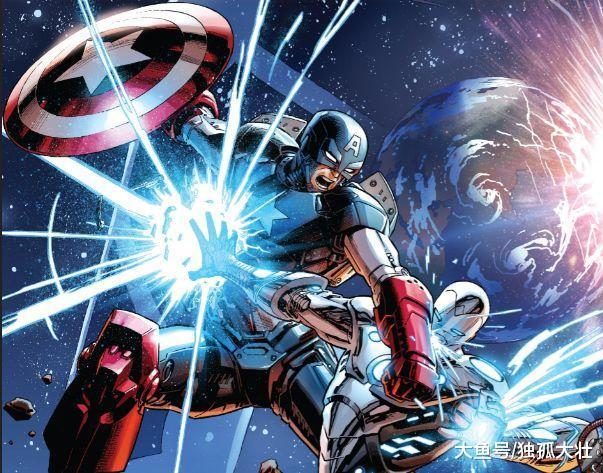 《究极铁人》钢铁侠为何要故意黑化? 其实托尼真的有点委屈!